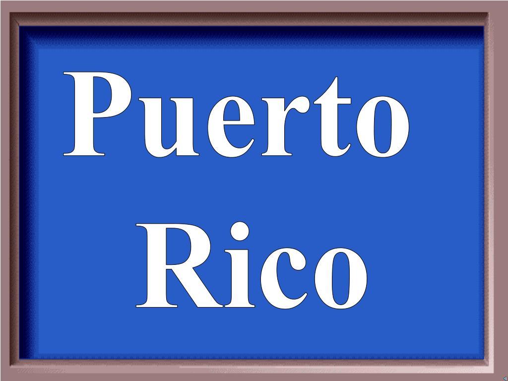 Puerto