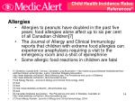 child health incidence rates references14