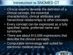 introduction to snomed ct32