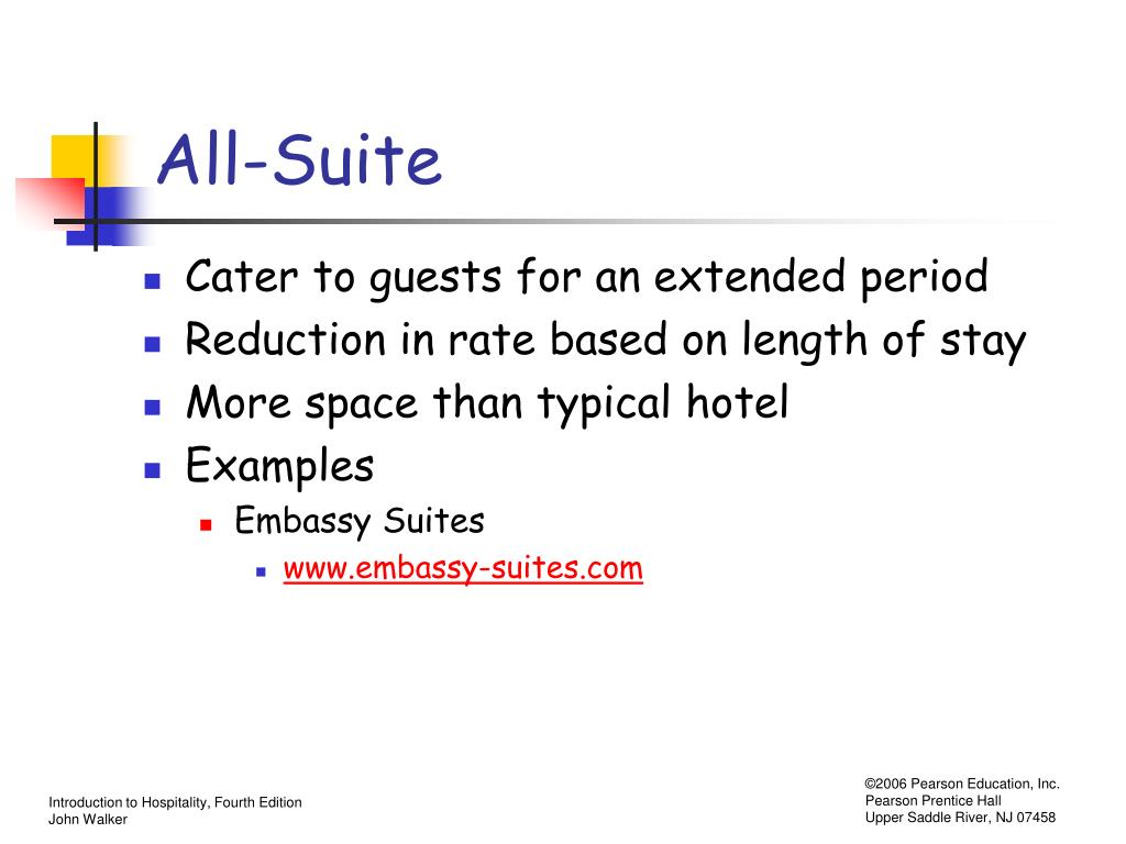 All-Suite