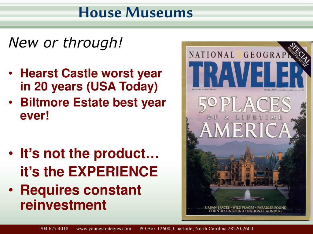 House Museums
