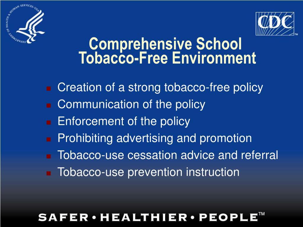 Comprehensive School