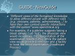 guide newguide52