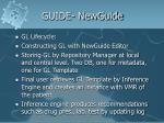 guide newguide55