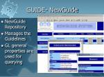 guide newguide57
