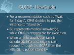 guide newguide60