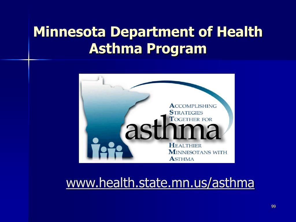 Minnesota Department of Health