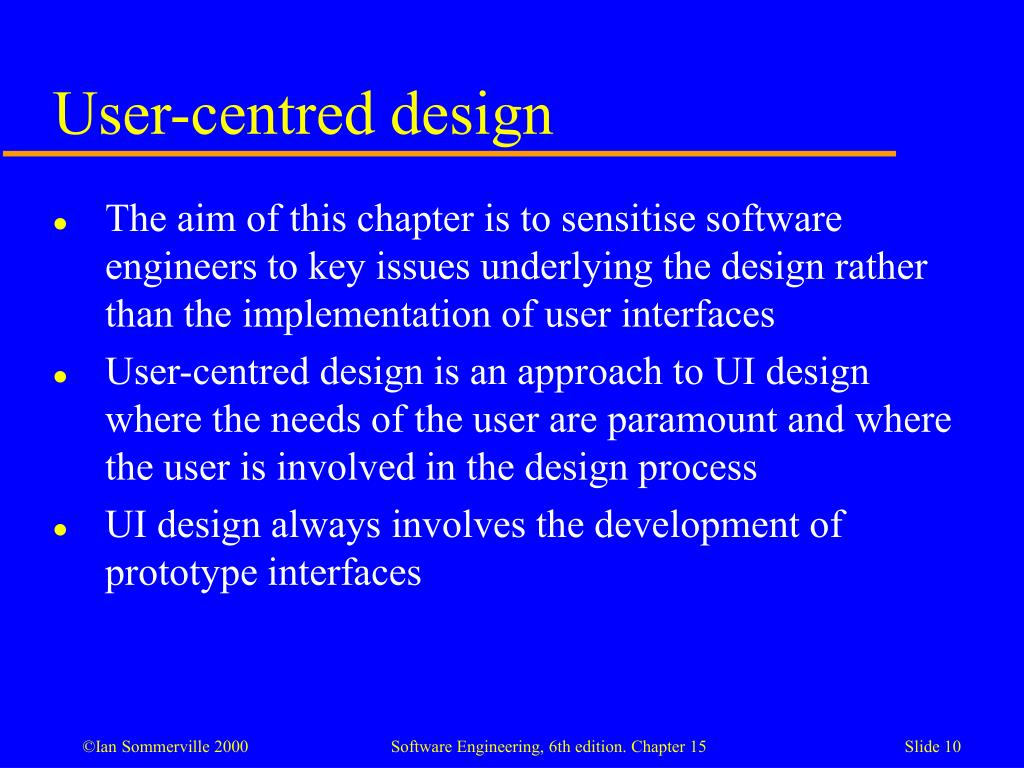 Ppt User Interface Design Powerpoint Presentation Free Download Id 662603