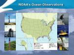 noaa s ocean observations