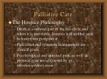 palliative care80