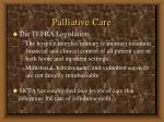 palliative care85
