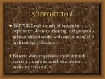 support trial7