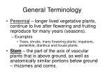 general terminology3