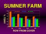 sumner farm