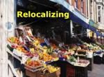 relocalizing