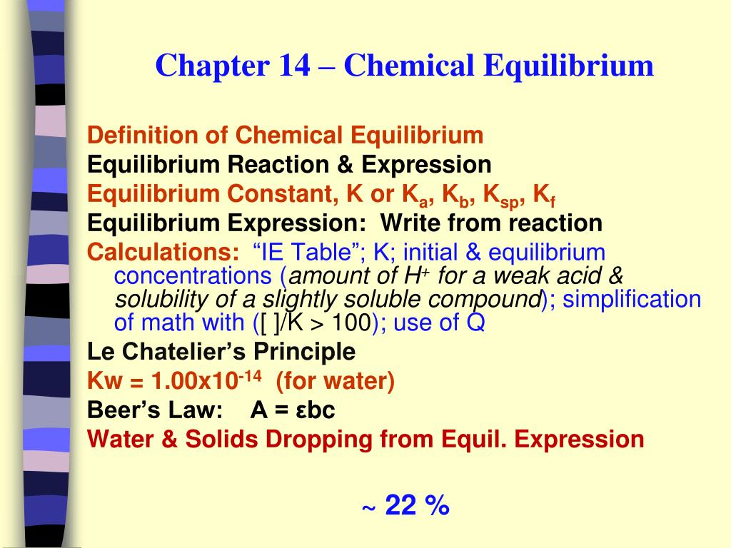 PPT - Chemistry 122 Fall Quarter 2013 - Review PowerPoint