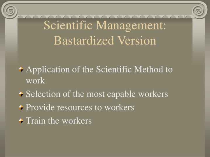 history of management thought elton The behavioral management theory is often called the human relations movement because it addresses the human dimension of work behavioral theorists believed that a better understanding of human behavior at work, such as motivation, conflict, expectations, and group dynamics, improved productivity.