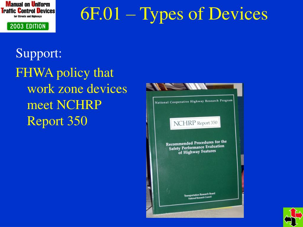 6f 01 types of devices l.