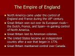 the empire of england18