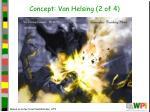 concept van helsing 2 of 4