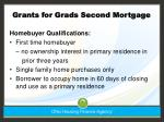 grants for grads second mortgage29