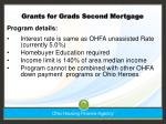 grants for grads second mortgage33