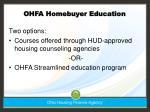 ohfa homebuyer education50