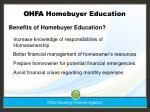 ohfa homebuyer education52