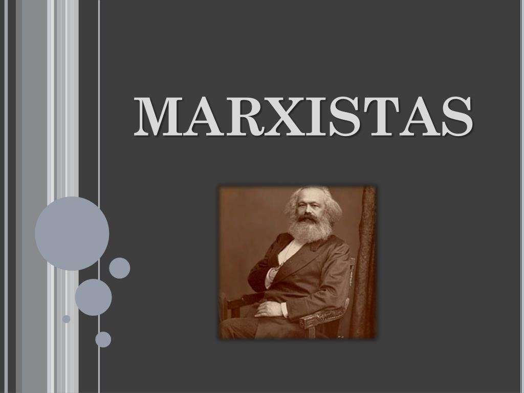 marxistas l.