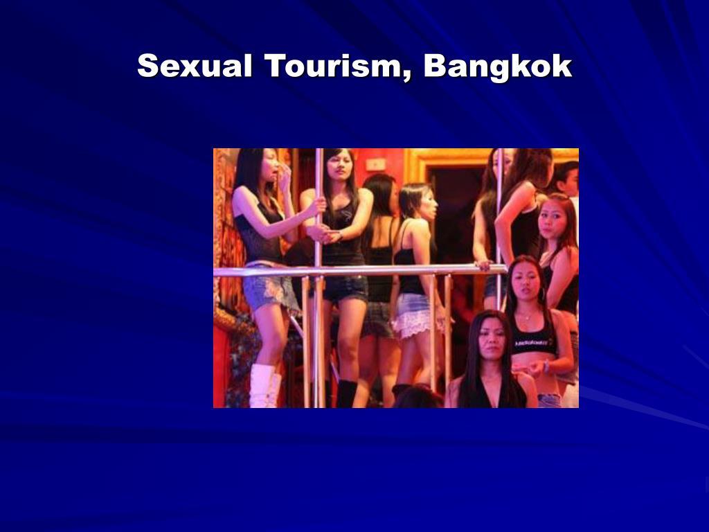 Sexual Tourism, Bangkok