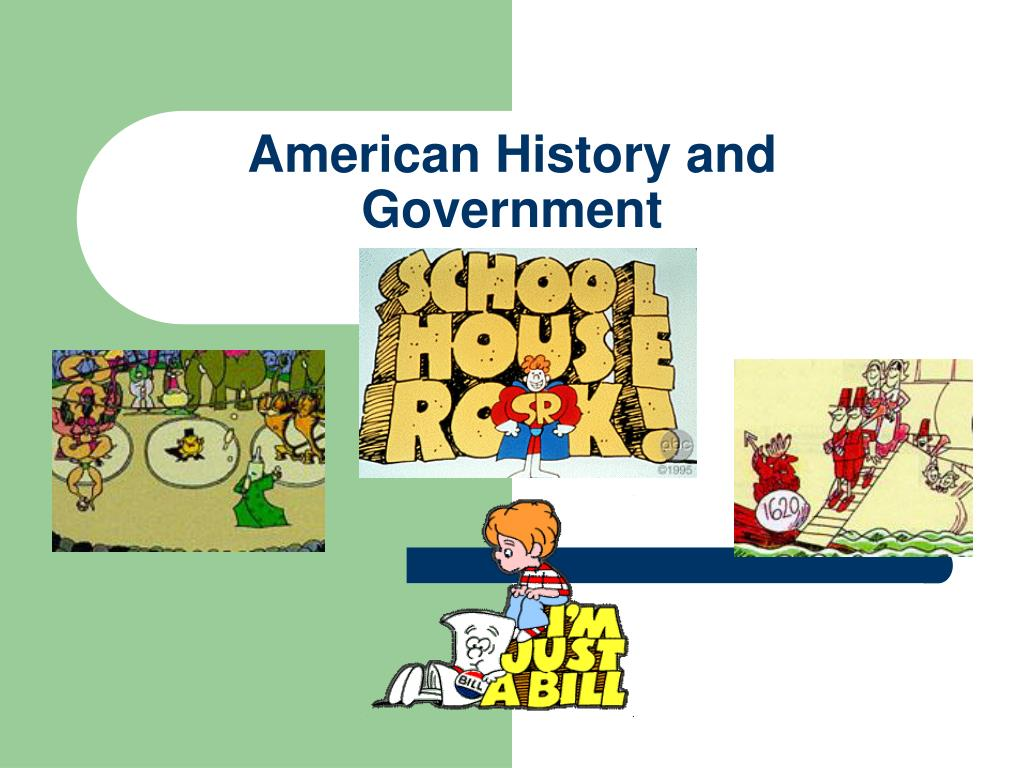 american history and government l.