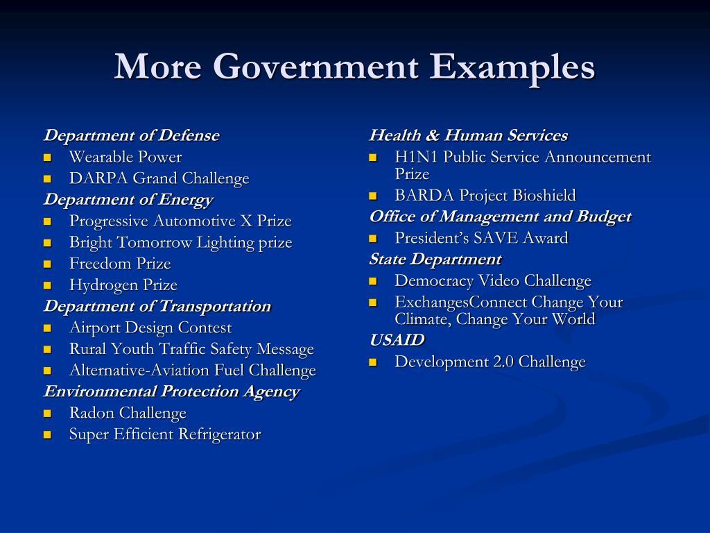 Health & Human Services