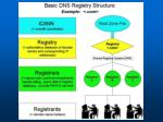 structure of dns
