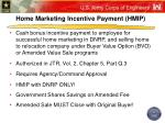 home marketing incentive payment hmip