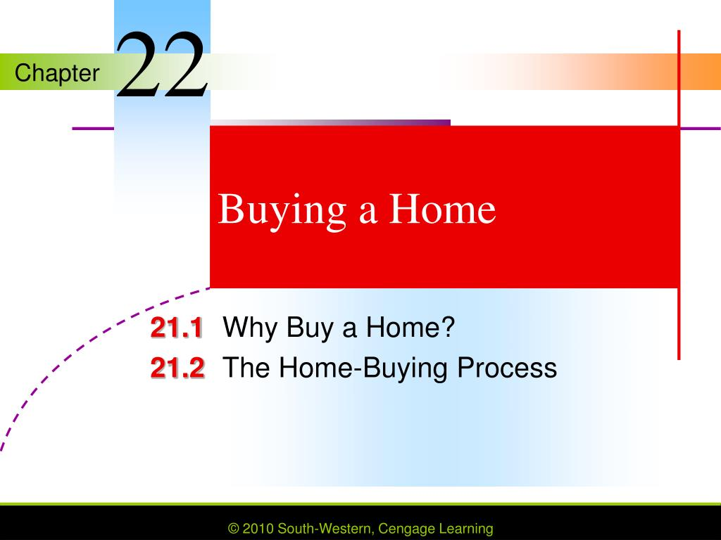 buying a home l.