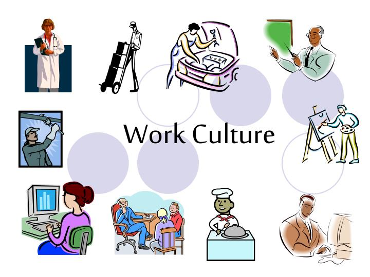 working cultures