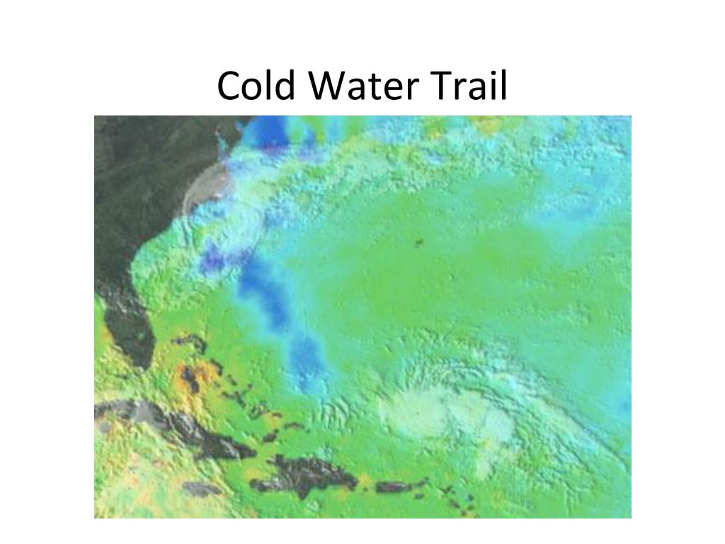 Cold Water Trail