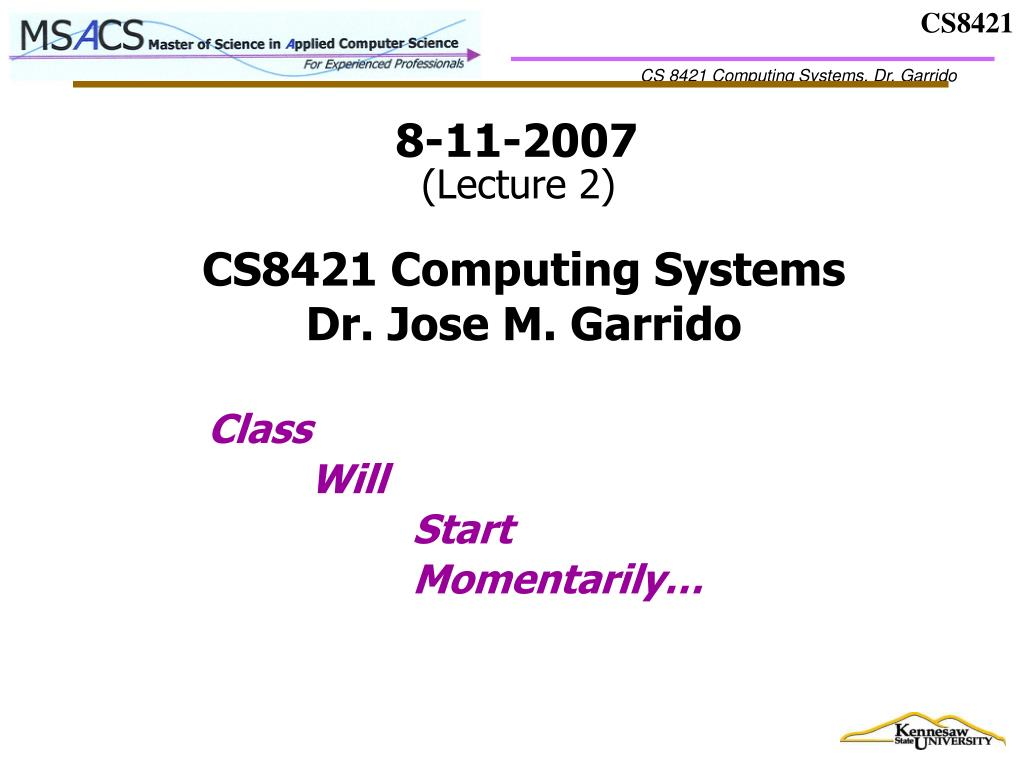 8 11 2007