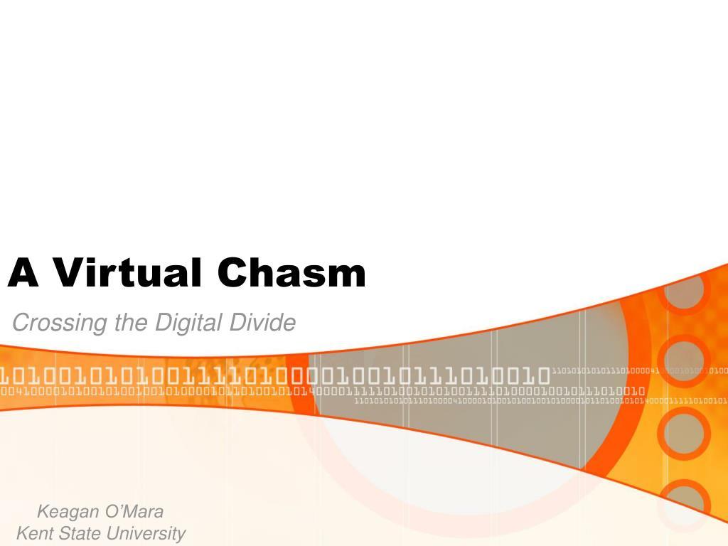 a virtual chasm l.