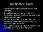 the northern lights21