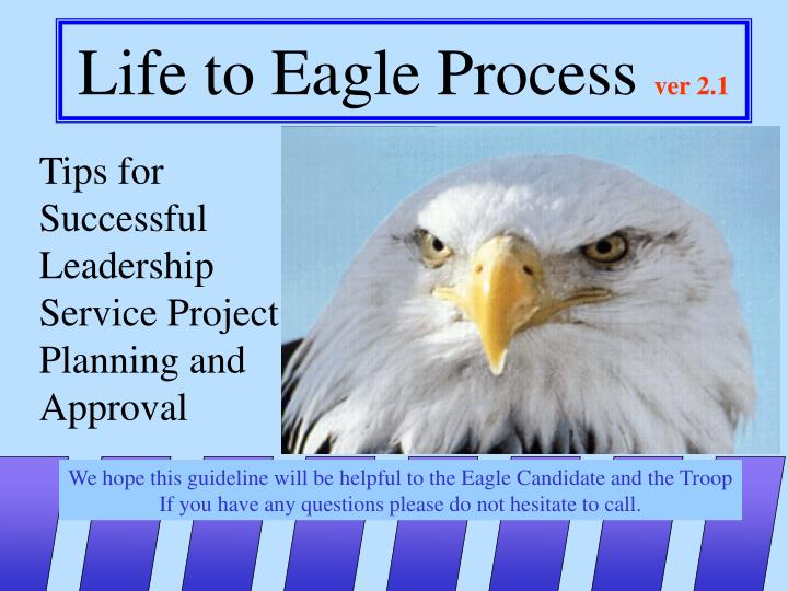 Life to eagle process ver 2 1