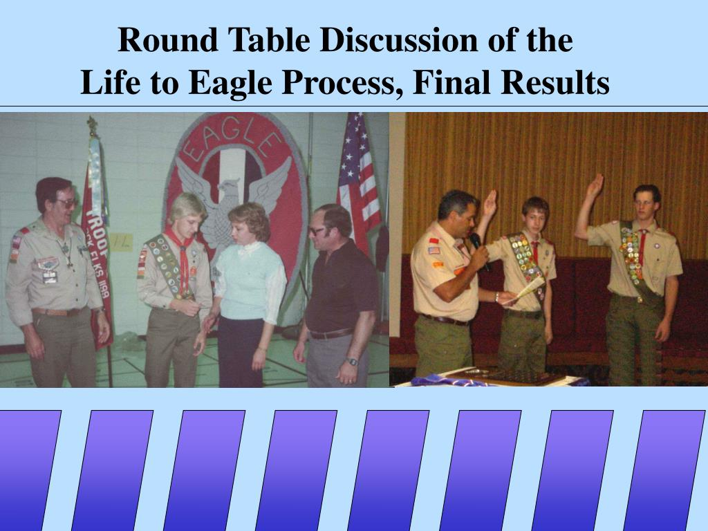 Round Table Discussion of the