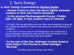 2 sun s energy