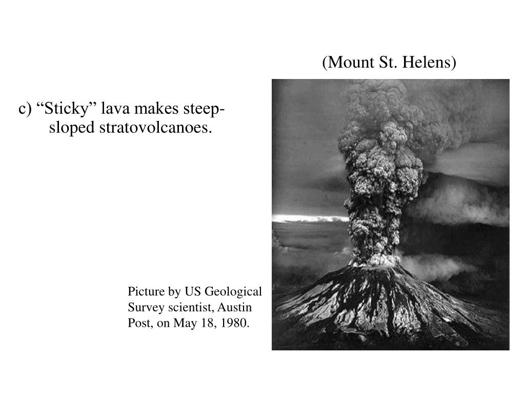 (Mount St. Helens)
