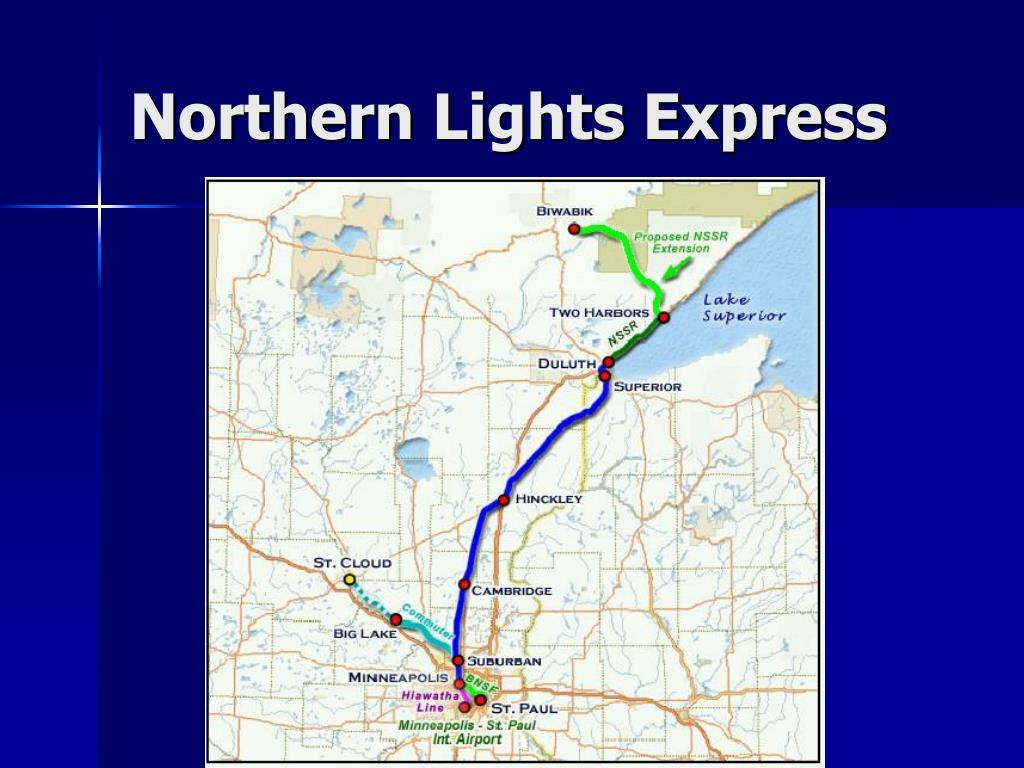 Northern Lights Express