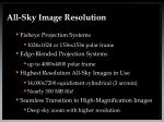 all sky image resolution24