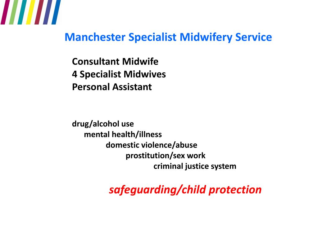 Manchester Specialist Midwifery Service