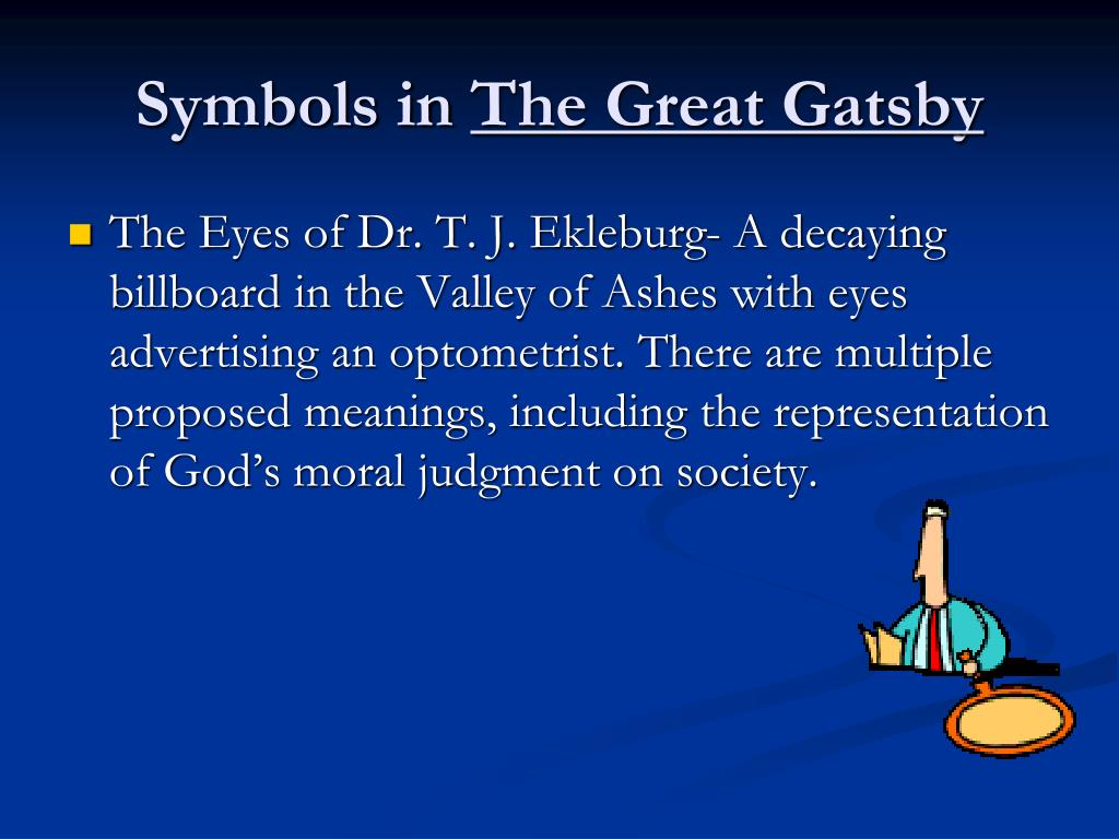 Symbols in