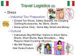 travel logistics 5