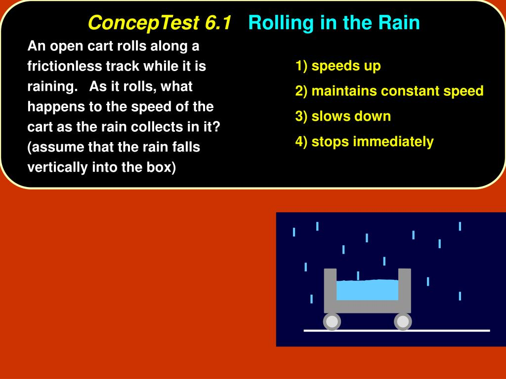 conceptest 6 1 rolling in the rain l.